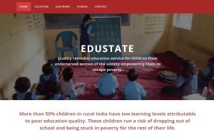 Edustate Website